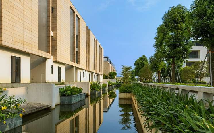 Gallery-4 Shunde Ronggui Phase 3 - New Space Architects