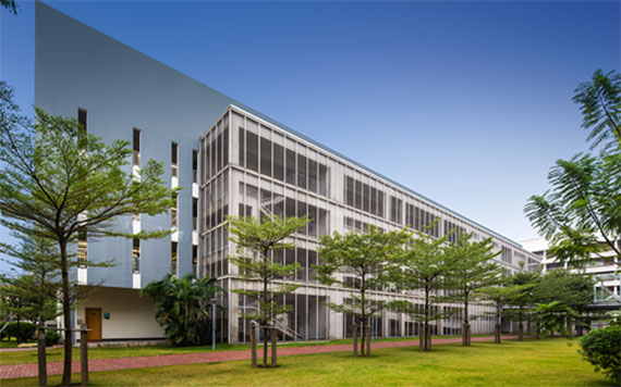 Thumb-Guangdong-Shunde-Experimental-Secondary-School Pullman Sanya Yalong Bay Villas And Resort - New Space Architects